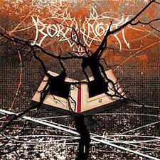 BORKNAGAR Epic [Slipcase] CD