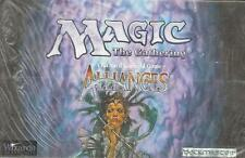 Factory Sealed ALLIANCES 45 Booster Box Mtg Magic English