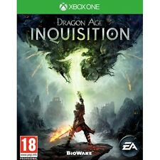 Dragon Age Inquisition XBOX One Game Brand New