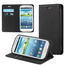 Samsung Galaxy S3 i9300 S3 Neo i9301 Housse  Wallet Coque  Case Motif Cover