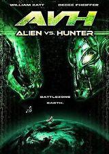 AVH: Alien vs. Hunter (DVD, 2007) NEW!