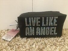 Victoria's Secret Makeup bag Bling Angel Tote
