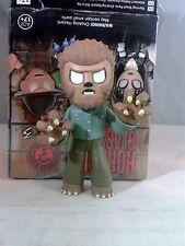 Funko Horror Classics Series 3 Wolfman Mystery Mini 1/6