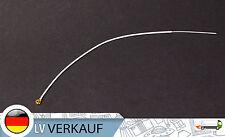1x RC Ersatz Antenne 150mm 2,4GHz Empfänger für FrSky, Futaba, Spektrum, Flysky