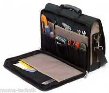 Werkzeugtasche ToolPack Comfort Dokumententasche Tasche Werkzeugkoffer  360.042