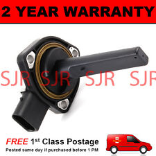 FOR BMW 1 3 5 SERIES E81 E82 E87 E36 E46 E90 E60 SUMP ENGINE OIL LEVEL SENSOR