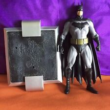 "BATMAN 2005 JUSTICE LEAGUE ALEX ROSS 7"" SERIES 2 ACTION FIGURE"