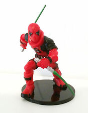 KID POOL SDCC EXCLUSIVE C9 • 100% COMPLETE • MARVEL UNIVERSE DEADPOOL CORPS