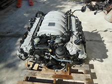 Mercedes s63 cl63 sl63 AMG Engine Motor e63  6.2L V8 PARTING OUT Block Head M156