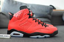 "VNDS 2014 Air Jordan VI 6 Retro ""Infrared 23"" Sz US 11/ 100% Original!"