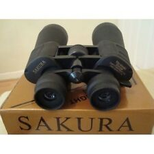 SAKURA Day And Night POWERFUL 10- 90 x 80 ZOOM Binoculars / Telescopes
