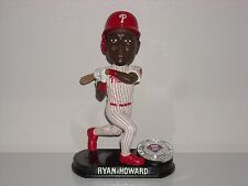 RYAN HOWARD Philadelphia Phillies Bobble Head 2007 Blatinum Limited Edition New*
