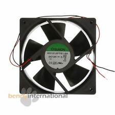 12V FAN SUNON 120x120x25mm 120mm 12cm COOLING KD1212PTB1-6A - AUS STOCK