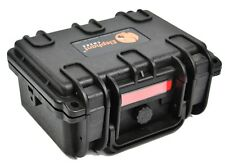 Handgun Waterproof Hard Case E095 for Glock 42 Smith & Wesson Bodyguard 380 LCP