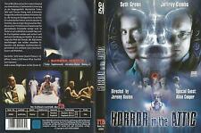 Horror in the Attic / DVD