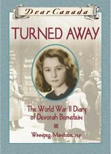 Dear Canada: Turned Away [Hardcover]-ExLibrary
