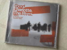 GOOD CHARLOTTE 2007 river/just wanna live(ACSTC) NEW/SEALED RADIO/PROMOTIONAL CD