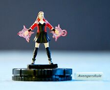 Marvel Heroclix Avengers Age of Ultron Movie 010 Scarlet Witch