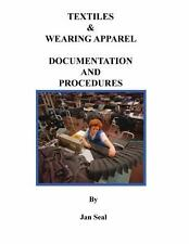 Textiles and Wearing Apparel Documentation and Procedures : Importing...