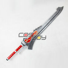 "Cosjoy 43"" DMC4 Nero Red Queen PVC Cosplay Prop -0438"