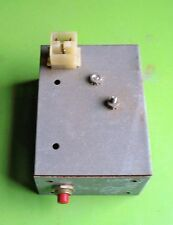 Rock-Ola CCA6 or CCC5 Can Soda vending machine, Time Delay Assembly w/Reset