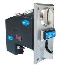 JY-924 Multi Coin Acceptor coin Selector Vending machines arcade part free ship