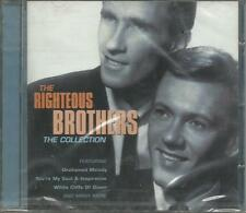 THE RIGHTEOUS BROTHERS - The Collection (1999) CD