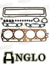 Fordson Major Power Super Tractor Head Gasket Set Copper Top 81743744