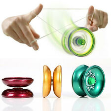 Vintage 80s 90s Professional YoYo Ball Bearing String Trick New Kids Children
