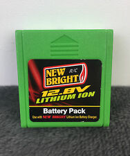 12.8V New Bright Rechargeable Battery Pack RC Lithium Ion