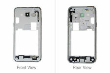 Genuine Samsung Galaxy J5 SM-J500F White / Gold Chassis / Middle Frame - GH98-37