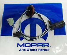 NEW 2010-2017 Dodge Ram 1500-5500 Headlight Lamp WIRING HARNESS, OEM