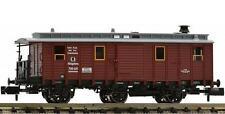 FLEISCHMANN 838201 KPEV Heizkesselwagen 700481 Königsberg Spur N - NEU