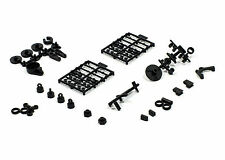 AXIAL SCX10 RAM 1/10 miscellaneous plastic horns, spacers, shock caps, eyelets