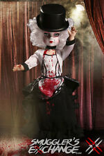 MADAME LA MORT, Living Dead Dolls Series 33, Moulin Morgue, Mezco Toyz, NEW!