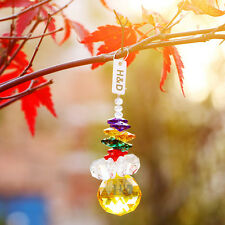Window Hanging Suncatcher Crystal Ball Prisms Rainbow Makers Feng Shui Pendants