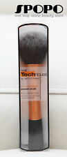 Real Techniques by Sam & Nic Chapman Face Powder Brush #1401 100% Authentic