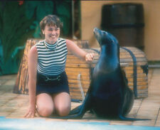 MARTINA HINGIS UNSIGNED PHOTO - 6308 - WITH SEAL
