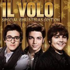 """IL VOLO  """"IL VOLO(LTD. SPECIAL CHRISTMAS EDT)"""" 2 CD NEU"""