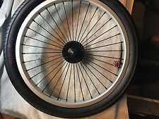 Schwinn OCC Chopper Stingray Child's Version Bicycle Part - Front Wheel