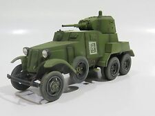MY2035 - 1/35 PRO BUILT - Plastic Eastern Express Soviet BA-10 Armored Car