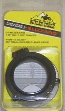 "Butler Creek Blizzard Scope Cover #8 1.9-1.99"" Clear"