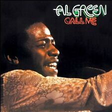 Call Me - Al Green (2009, CD NIEUW)