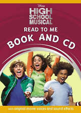 "Disney ""High School Musical"" 1 (Read to Me), , New Book"