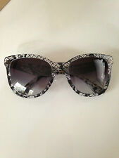D&G Lace Cat Eye Glasses - Brand NEW!