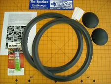 "JBL SPEAKER 15"" 135A, 136A, 2231, 2232, 2234, 2235 Foam Repair Kit"