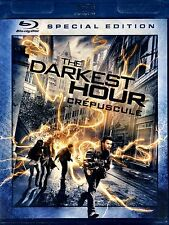 NEW BLU-RAY The Darkest Hour // Emile Hirsch, Olivia Thirlby, Max Minghella, Rac