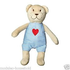 SOFT TOY TEDDY BEAR IKEA FABLER BJORN GREAT GIFT IDEA AND QUALITY-B786