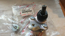 New Genuine Toyota Celica 99-05 Corolla 92 Lower ball joint   43330-19115   A54