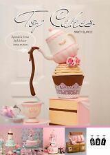 Top Cakes : Aprende la Forma Fácil de Hacer Tortas en Pisos by Nancy Blanco...
